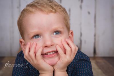 Child Portrait Photo