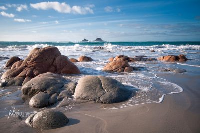 Cornwall Seacape Landscape Photography Porth Nanven, Cot Valley
