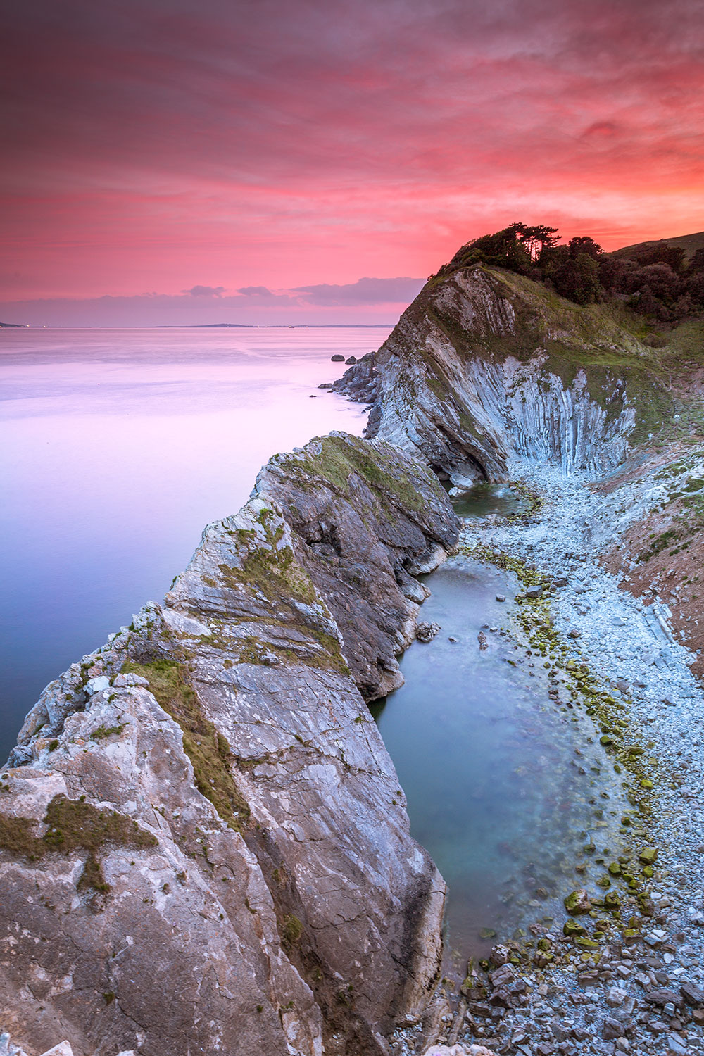 Fine Art landscape photography by Peter Hodges photography