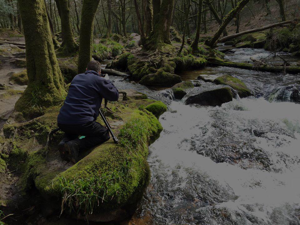 Cornwall Photography Workshop