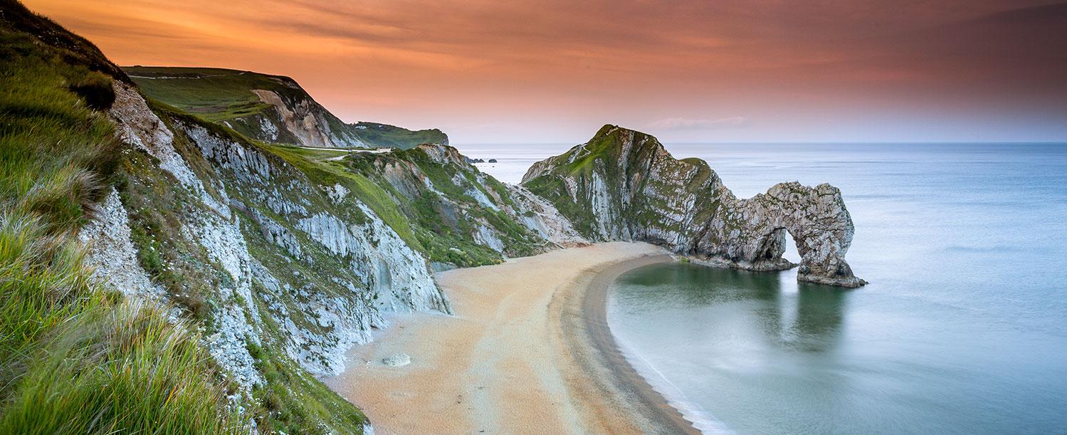 Fine Art landscape photography by Peter Hodges photography