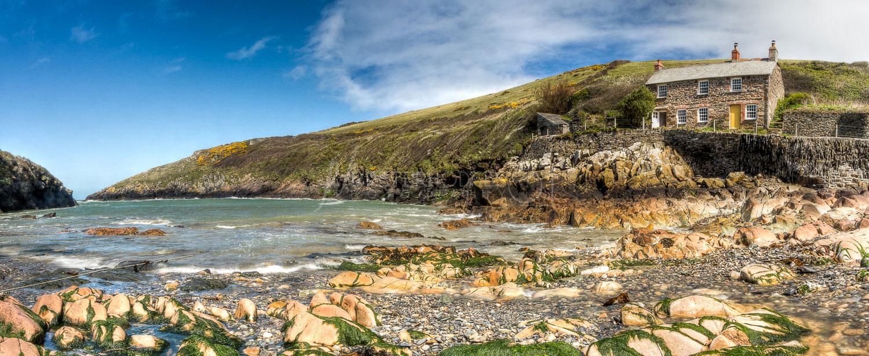 Cornwall Seacape Landscape Photography Port Quin