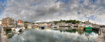 Cornwall Seacape Landscape Photography Padstow