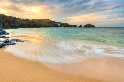 Cornwall Seacape Photography Mother Ivey's Bay