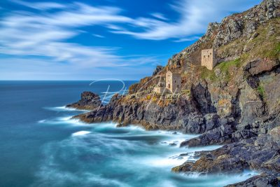 Botallack. The Crowns. Cornish. Cornish Landscape photography