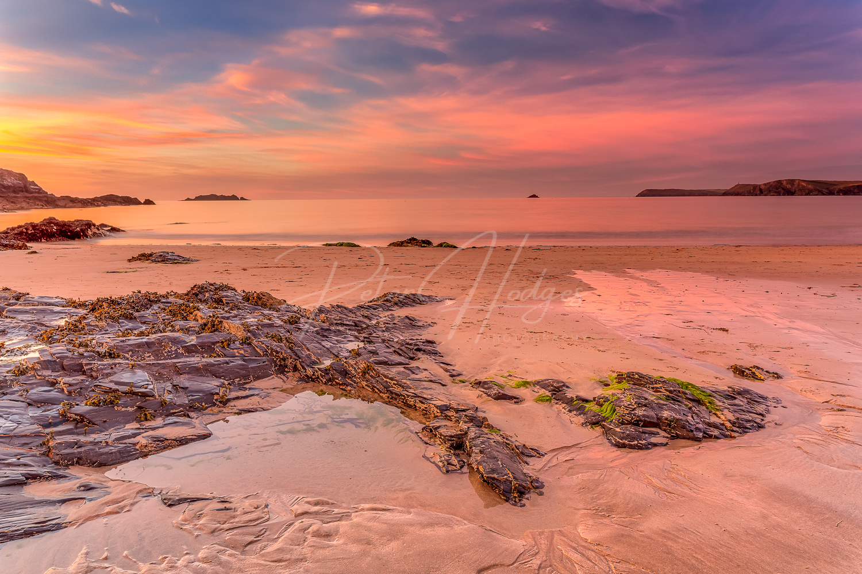 Harlyn Bay