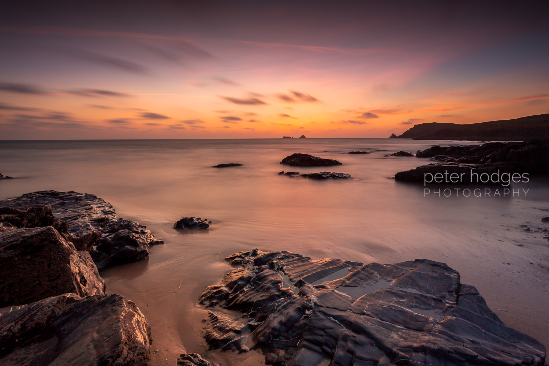 Booby's Bay North Cornwall, Cornish photographs, Cornish Coastline images, Photographs of Cornwall for Sale, Cornwall Photographs, Landscape Photographs of Cornwall, Cornish Sunset